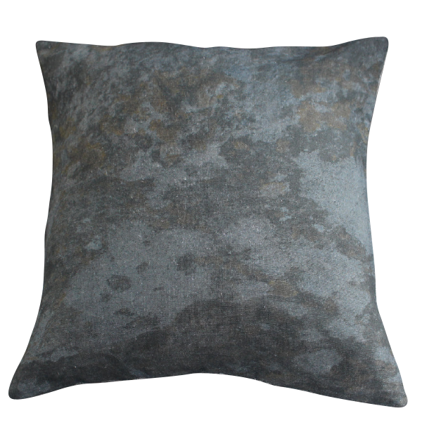Stone Blue Grey – Cushion